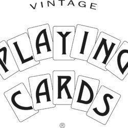 Vintage Playing Cards | Midsummer & Midwinter Fair | Exhibitor at Wealden Times Fair.