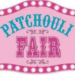 Patchouli Fair | Midsummer & Midwinter Fair | Exhibitor at Wealden Times Fair.