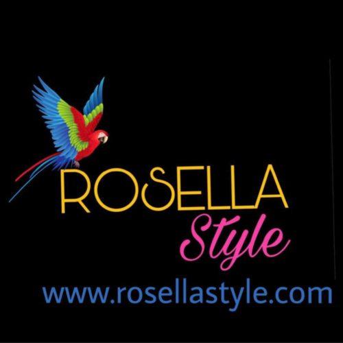 Rosella Style | Midsummer & Midwinter Fair | Exhibitor at Wealden Times Fair.