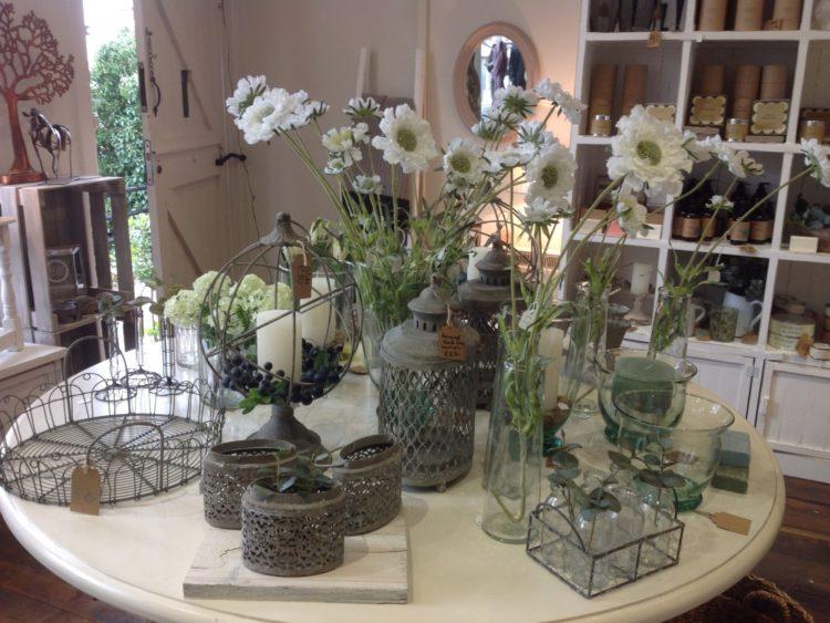 Teal Home and Gift | Midsummer & Midwinter Fair | Exhibitor at Wealden Times Fair.
