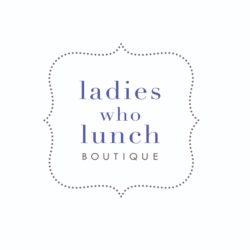 Ladies Who Lunch Boutique | Midsummer & Midwinter Fair | Exhibitor at Wealden Times Fair.