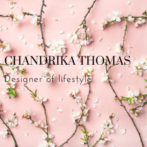 Chandrika Thomas | Midsummer & Midwinter Fair | Exhibitor at Wealden Times Fair.