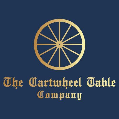 Cartwheel Table Co.   Midsummer & Midwinter Fair   Exhibitor at Wealden Times Fair.