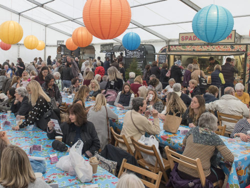 The Picnic Box | Exhibitor at Wealden Times Fair | The Hop Farm | Paddock Wood | Midwinter Fair.