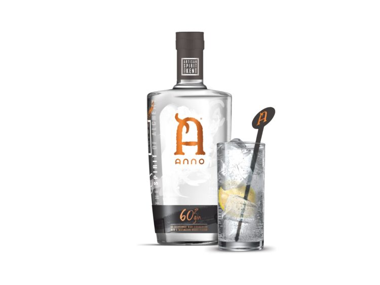 Anno Distillers | Midsummer & Midwinter Fair | Exhibitor at Wealden Times Fair.