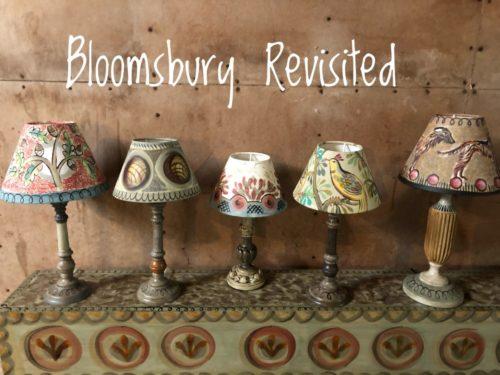Bloomsbury Revisited | Midsummer & Midwinter Fair | Exhibitor at Wealden Times Fair.