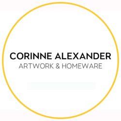 Corinne Alexander   Midsummer & Midwinter Fair   Exhibitor at Wealden Times Fair.