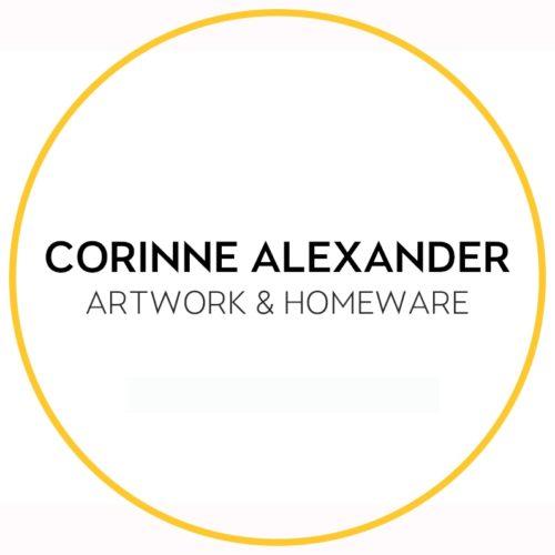 Corinne Alexander | Midsummer & Midwinter Fair | Exhibitor at Wealden Times Fair.
