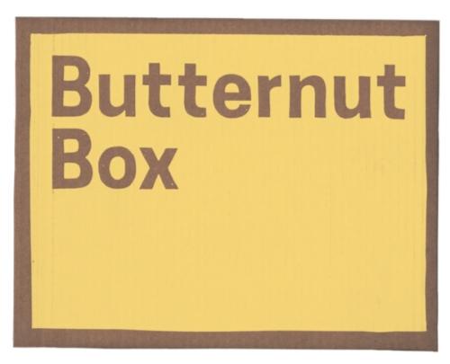Butternut Box| Midsummer & Midwinter Fair | Exhibitor at Wealden Times Fair.