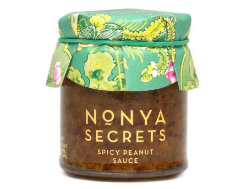 Nonya Secrets | Midsummer & Midwinter Fair | Exhibitor at Wealden Times Fair.