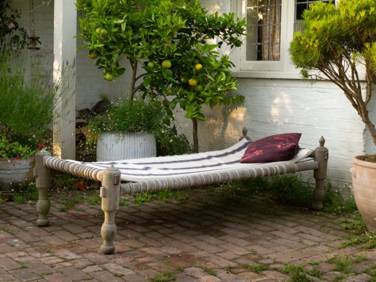 The Daybed Company | Midsummer & Midwinter Fair | Exhibitor at Wealden Times Fair.
