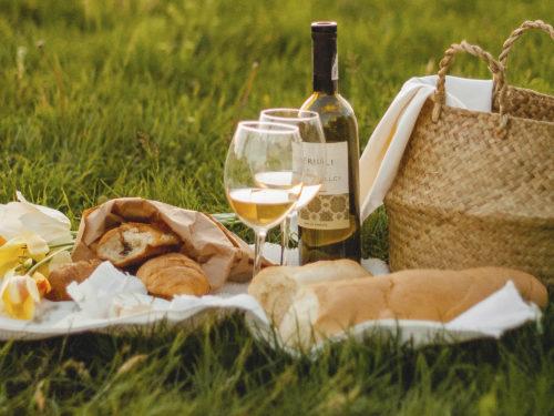 Food And Drink | Midsummer & Midwinter Fair | Wealden Times Fair.