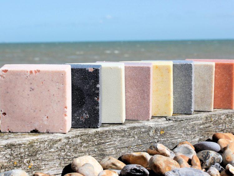 Sussex Handmade Soap | Midsummer & Midwinter Fair | Exhibitor at Wealden Times Fair.