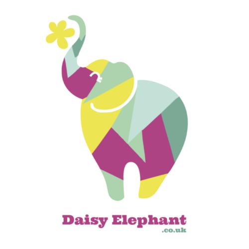Daisy Elephant   Midsummer & Midwinter Fair   Exhibitor at Wealden Times Fair.