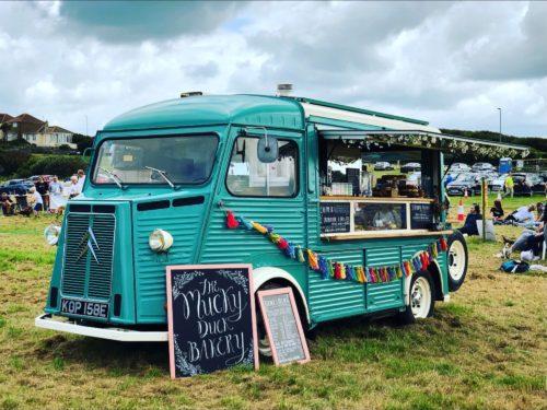 The Mucky Duck Bakery | Midsummer & Midwinter Fair | Exhibitor at Wealden Times Fair.