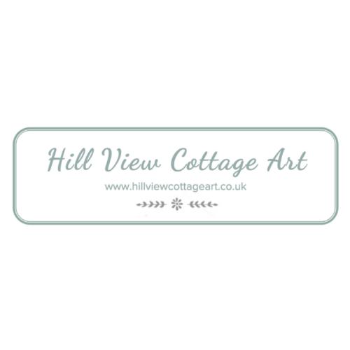 Hill View Cottage Art | Midsummer & Midwinter Fair | Exhibitor at Wealden Times Fair.