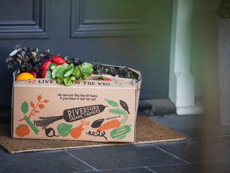 Riverford Organic | Midsummer & Midwinter Fair | Exhibitor at Wealden Times Fair.