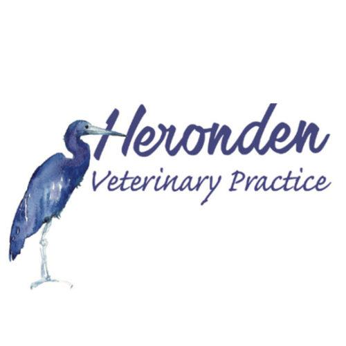 Heronden Vetinary Practice   Midsummer & Midwinter Fair   Exhibitor at Wealden Times Fair.