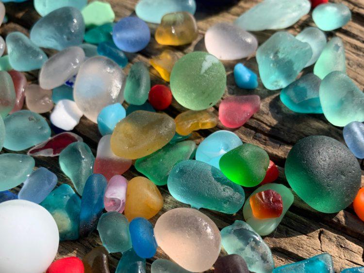 Sea Glass by Archie   Midsummer & Midwinter Fair   Exhibitor at Wealden Times Fair.
