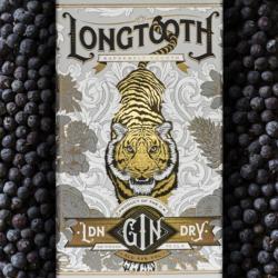 Longtooth Gin Ltd | Midsummer & Midwinter Fair | Exhibitor at Wealden Times Fair.
