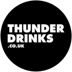 Thunder Drinks   Midsummer & Midwinter Fair   Exhibitor at Wealden Times Fair.