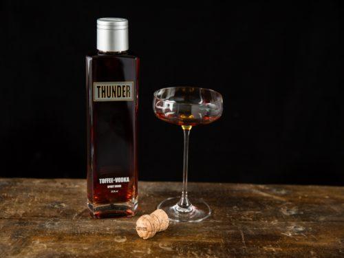 Thunder Drinks | Midsummer & Midwinter Fair | Exhibitor at Wealden Times Fair.