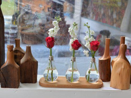 Artisan Wood Creations | Midsummer & Midwinter Fair | Exhibitor at Wealden Times Fair.