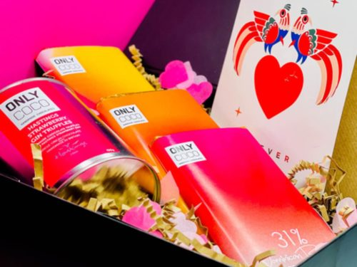Only Coco Chocolates | Midsummer & Midwinter Fair | Exhibitor at Wealden Times Fair.