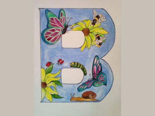Belle Art Design | Midsummer & Midwinter Fair | Exhibitor at Wealden Times Fair.