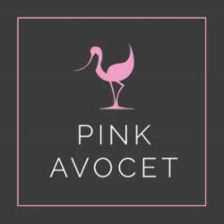 Pink Avocet | Midsummer & Midwinter Fair | Exhibitor at Wealden Times Fair.