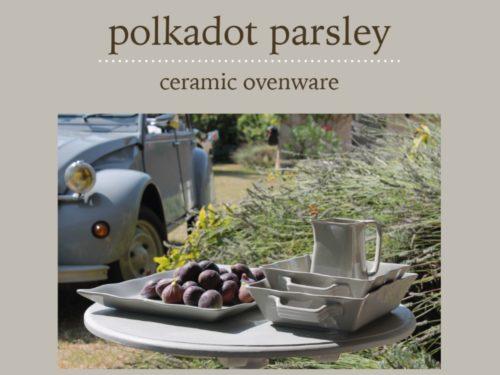 Polkadot Parsley | Midsummer & Midwinter Fair | Exhibitor at Wealden Times Fair.