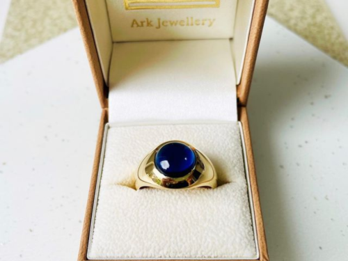 Ark Jewellery | Midsummer & Midwinter Fair | Exhibitor at Wealden Times Fair.