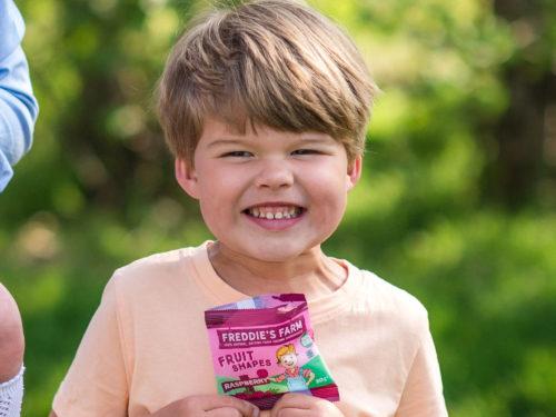 Freddie's Farm Snacks | Midsummer & Midwinter Fair | Exhibitor at Wealden Times Fair.