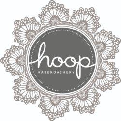 Hoop Haberdashery | Midsummer & Midwinter Fair | Exhibitor at Wealden Times Fair.