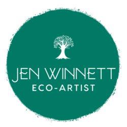 Jen Winnett Art | Midsummer & Midwinter Fair | Exhibitor at Wealden Times Fair.