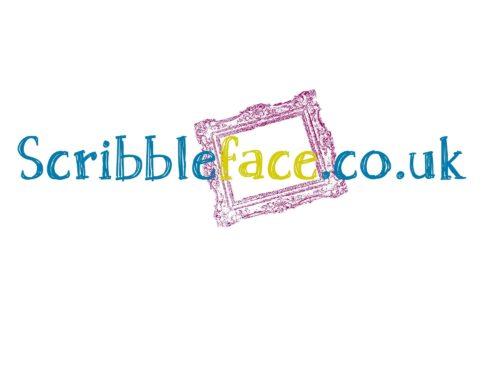 Scribbleface | Midsummer & Midwinter Fair | Exhibitor at Wealden Times Fair.