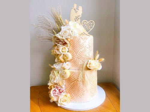 Sugarcloud Cake Creations | Midsummer & Midwinter Fair | Exhibitor at Wealden Times Fair.